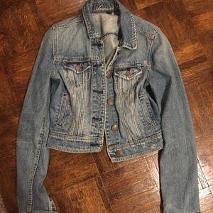 American Eagle Classic Denim Jacket